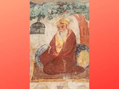 20 motivational quotes by Guru Nanak Dev Ji