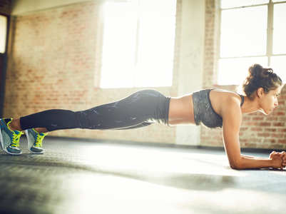 Weight loss: One exercise that most people perform wrong