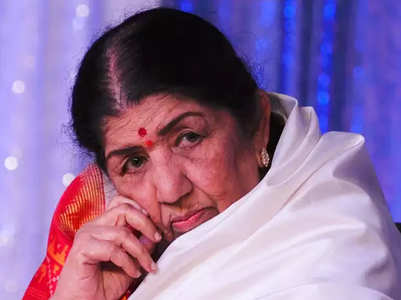 "Fans to Lata Mangeshkar, ""Get well super soon"""