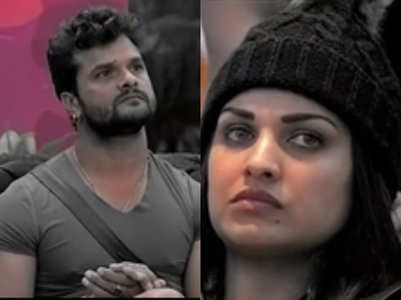 BB 13: Khesari, Himanshi are inactive in game