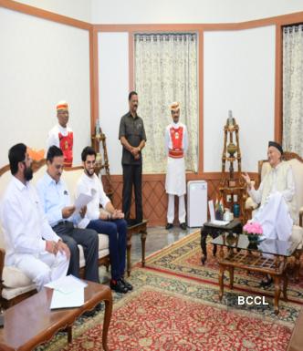 Is Maharashtra headed for President's Rule?