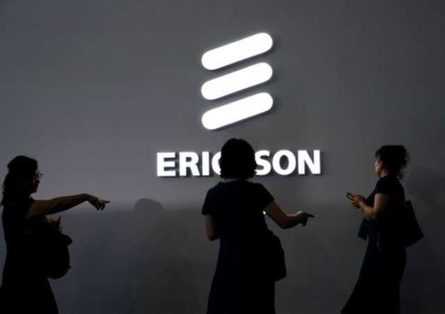 Ericsson bags 5G contract from Zain