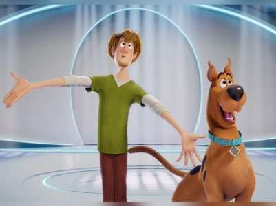 'Scoob!' trailer: Origin story of Scooby-Doo