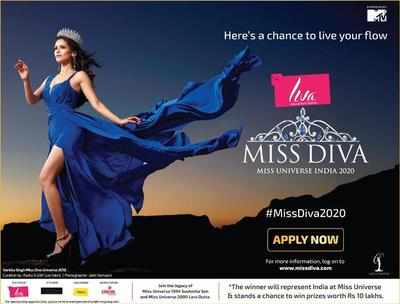 LIVA Miss Diva 2020: Press Conference