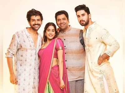 'Dostana 2' Delhi shoot called off due to THIS