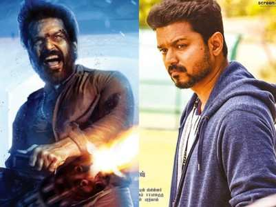 Saaho to Bigil: Top grossing South films of 2019