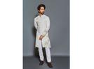 Pic: Shahid Kapoor looks regal in this off-white sherwani