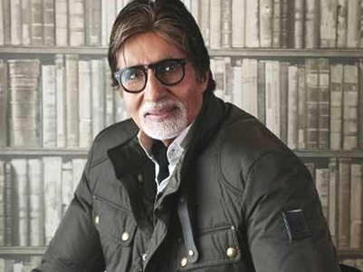 Big B to take a long break from work