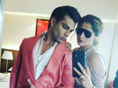 KSG's name saved as 'Jigar Ka Tukda' in Arti's phone?