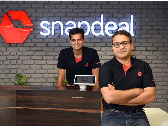 Snapdeal in talks to raise $100 million