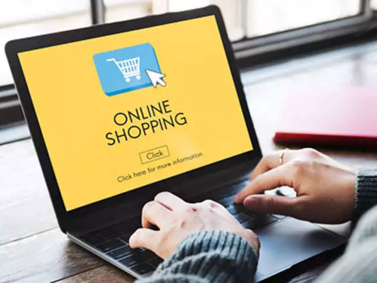 This is what draft rules for online shopping are