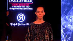 Blenders Pride presents Rajesh Pratap Singh's collection at BGTFW 2019
