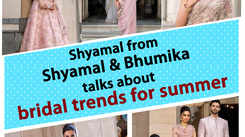 In conversation with Shyamal from Shyamal & Bhumika