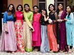 Indo Swedish Academic Exchange programme