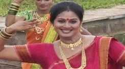 Marathi Devotional Song 'Shiv Shambhula Pahayacha' Sung By Shakuntla Jadhav