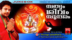Malayalam Kirtan Popular Devotional Song Jukebox Sung By Madhu Balakrishnan