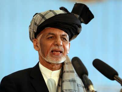Afganistán: Ashraf Ghani ganó un segundo período como presidente
