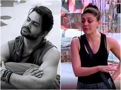 BB13: Vishal fights with Sidharth and Asim