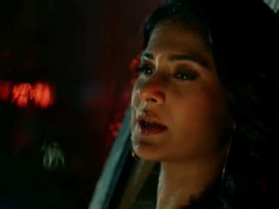 Watch Maya's fierce side in Beyhadh 2 promo