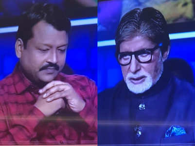 KBC11: Ajeet failed to ans this Rs 7 cr qs