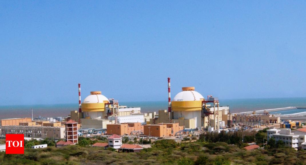 India tells Russia that Kudankulam plant safe: Diplomat
