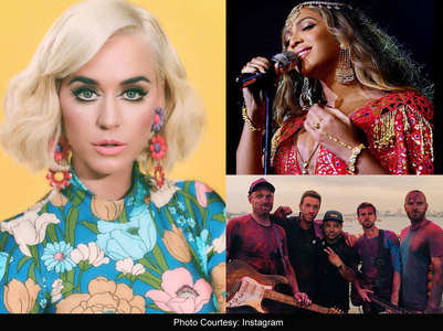 International singers who performed in India