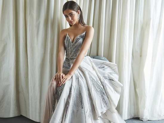 Ananya Panday looks breathtaking in her recent magazine shoot pictures