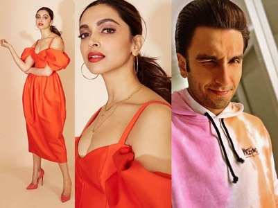 Ranveer's comments steal Deepika's limelight!