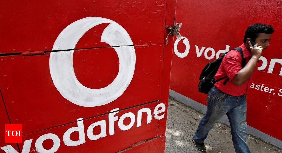 Vodafone's India ops headed for liquidation: CEO