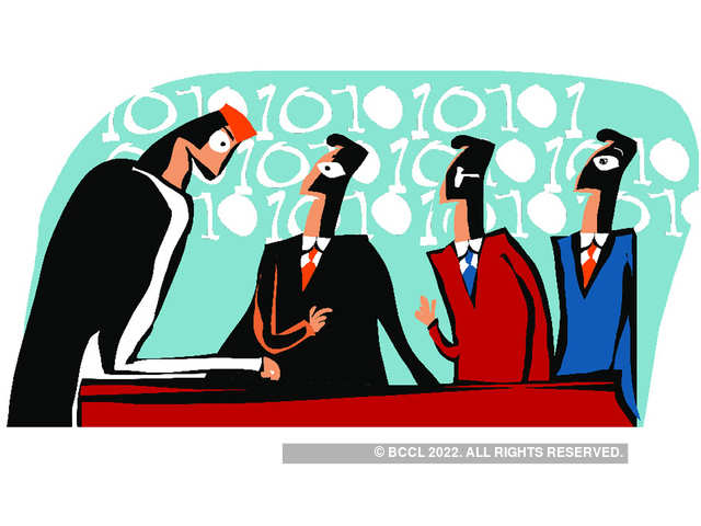 E-tailers meet data panel, show varying flexibility on sharing data with government