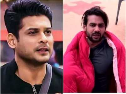 BB13: Sid tells Vishal to remove Rashami