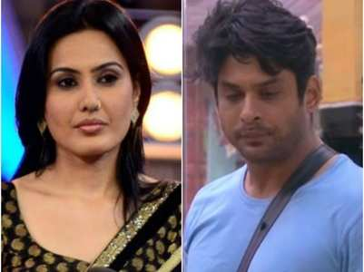 BB13: Kamya feels game is all about Sidharth Shukla