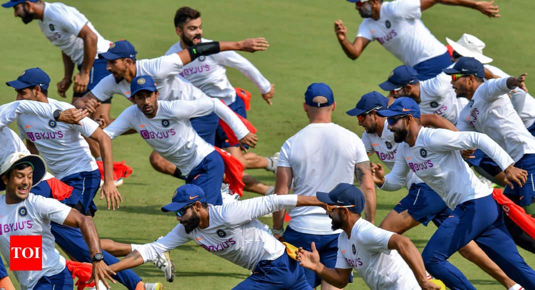 1st Test: India favourites to make short work of Bangladesh