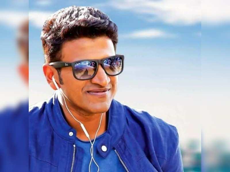 Puneeth Rajkumar to soon begin song shoot for Yuvarathnaa