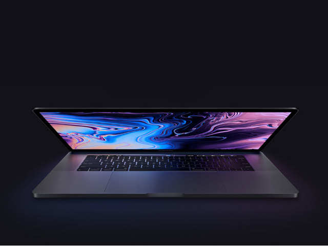 Apple is set to launch a new laptop soon