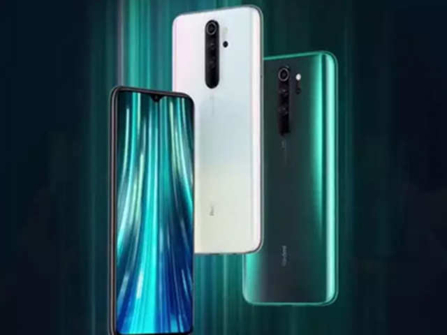 Xiaomi Redmi Note 8 Pro to go on sale today at 12PM today