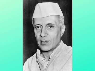 Quotes by Jawaharlal Nehru that cleverly capture the truth of life