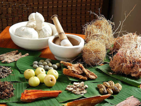 If you wish to achieve immortal beauty you must switch to these ayurvedic ingredients