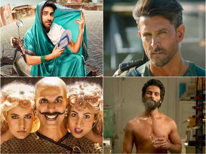 How 2019 emerged as BIGGEST year for these stars