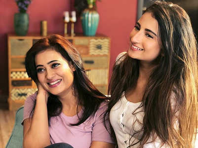 Palak doesn't want to play a bahu: Shweta