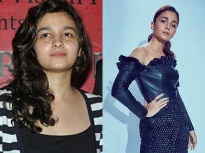 Weight loss: Follow these 5 diet hacks to lose weight like Alia Bhatt