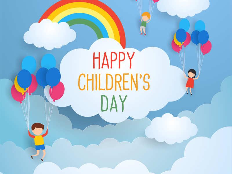 40 Ucapan Selamat Hari Anak Sedunia 20 November Kirim Ke Wa Atau Jadi Status Di Fb Ig Twitter Tribunnews Com Mobile