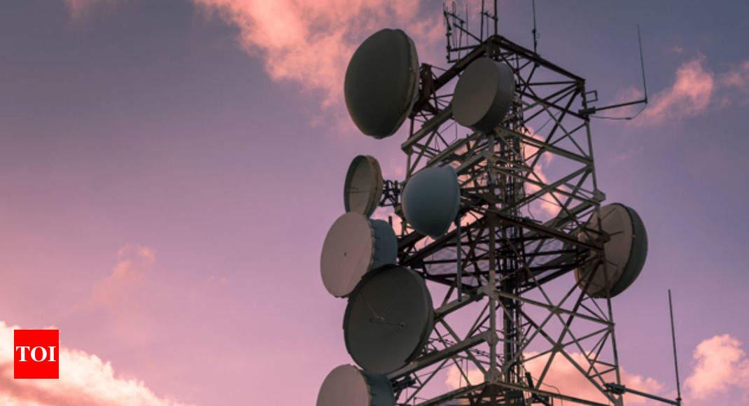Четкая доля доходов в соответствии с заказом SC: DoT для телекоммуникационных компаний