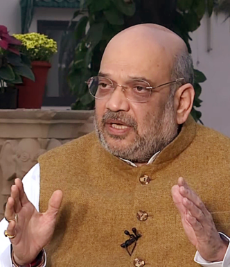 Amit Shah: Opposition creating meaningless ruckus