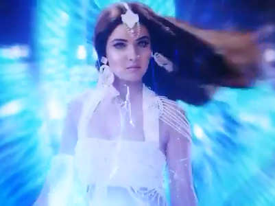 Jasmin Bhasin joins Ekta Kapoor's Naagin