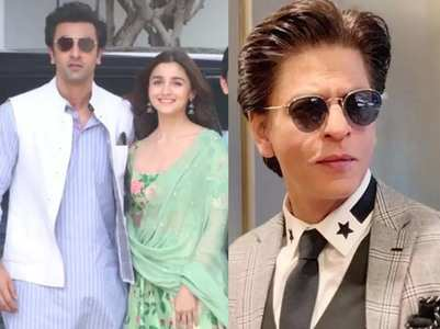 SRK kick-starts shooting for 'Brahmastra'