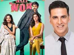 Did you know Akshay Kumar suggested the idea to remake 'Pati Patni Aur Woh'