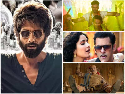 Shahid's 'Kabir Singh' to set this BO record