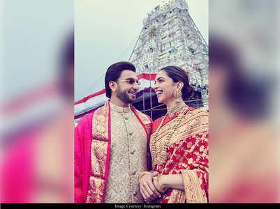 Deepika warns Ranveer not to steal her fan