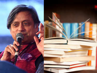 A student asks Shashi Tharoor to share an exotic word. His reply is perfect!
